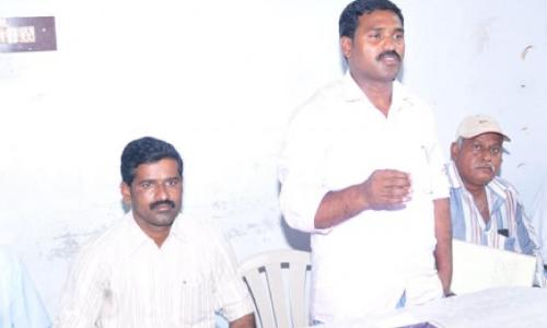 Hamalis seek release of wage arrears