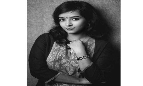 In the footsteps of her Guru in the Department of Dance