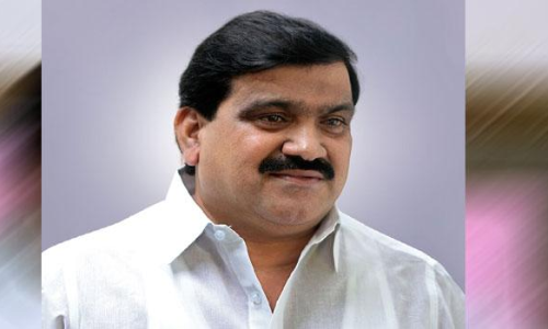 Mahender Reddy says respects people's will