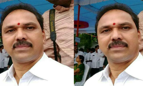 Deputy Director DS Jagan promoted as Joint Director of Information and Public Relations