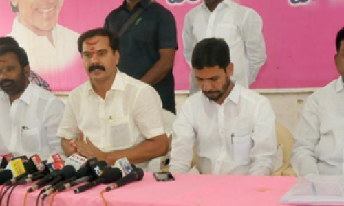 TRS forms 24-member panel to take schemes to grassroots level