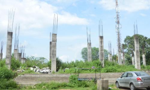 Cultural capital of Telangana awaits State auditorium
