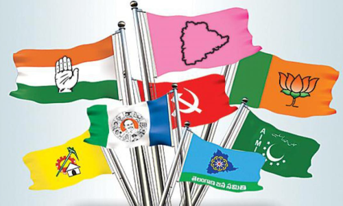 Parties divided over idea of early polls
