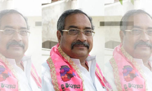 TS Govt pacifies sulking TRS leaders with posts