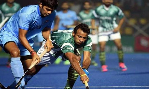 India beat Pakistan 3-2 in Asian Champions Trophy hockey