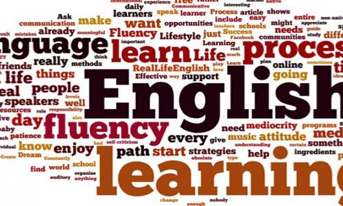 Traversing the world of English