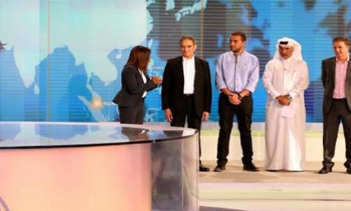 Qatar Based Al Jazeera To Cut 500 Jobs