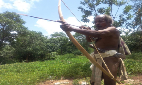 Alienated in their own lands, agony haunts tribals