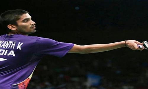 Srikanth soars into Australian Open final
