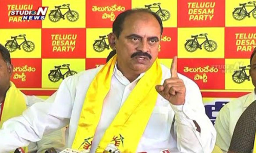 TRS will bite the dust: TDP