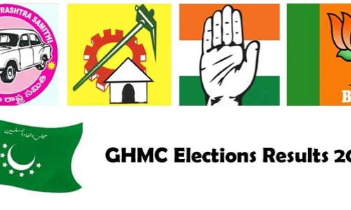 Live: GHMC election Results