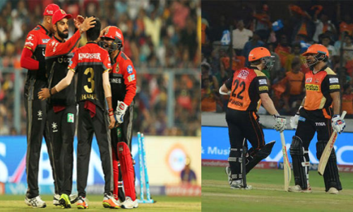 Royal Challengers Bangalore to go for the kill