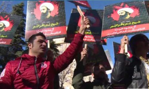 Riyadh doesn't regret rupture with Iran