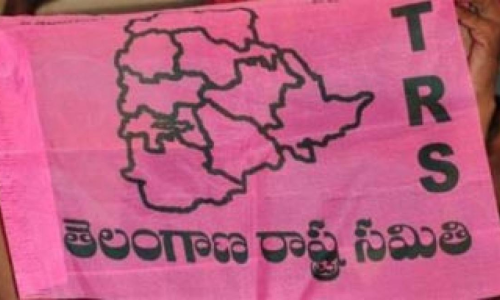 TRS brought one lakh outsiders for polls: BJP