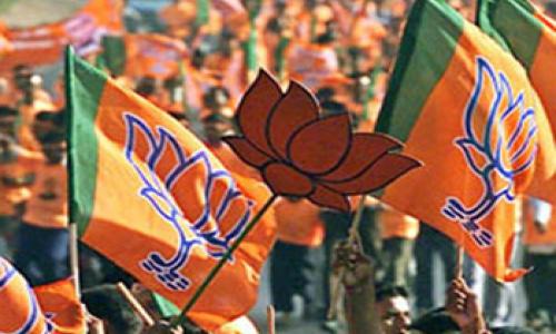 UPA failed to save Sarabjit: BJP
