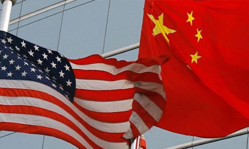 Trade war continues between US and China