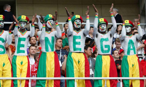 FIFA World Cup 2018: Senegal ask FIFA to revise fair play ruling after exit