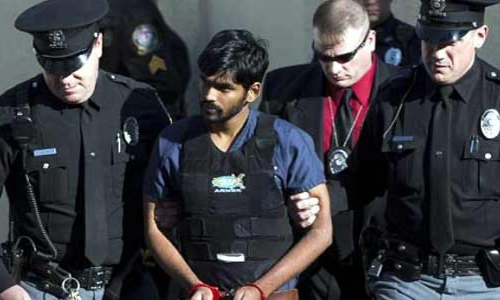 Indian-American, convicted of killing elderly lady, baby, to be executed on Feb 23