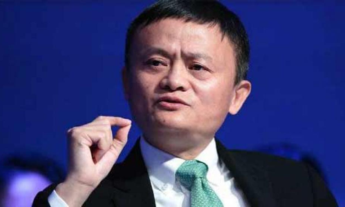 Alibaba founder Jack Ma reclaims top spot among Chinese billionaires