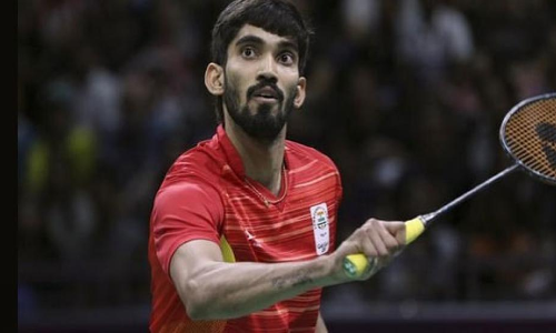 Badminton World Cship: Srikanth storms into second round