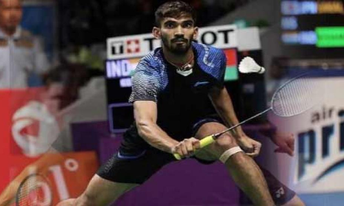 Denmark Open: Kidambi Srikanth loses in semi-finals