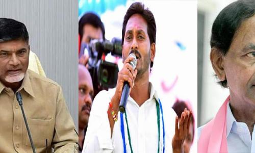 Assembly polls: A litmus test for KCR