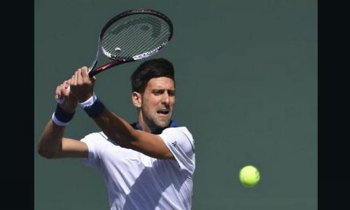 Part of me believes in my own abilities: Djokovic