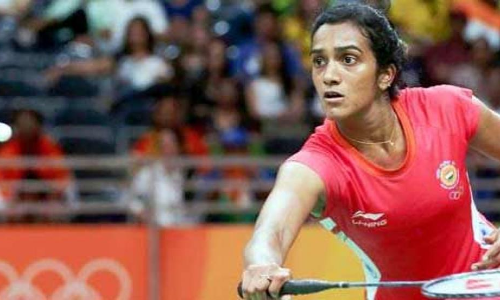 After defeat in quarter-finals, PV Sindhu exits China Open