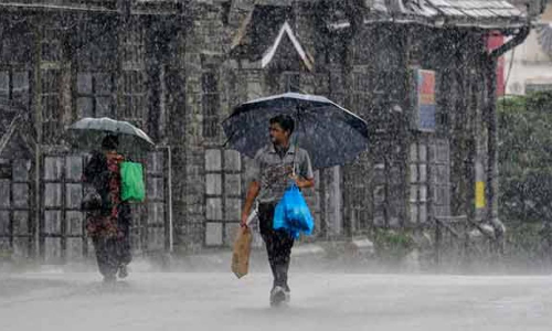 Heavy rains claim 7 lives in State
