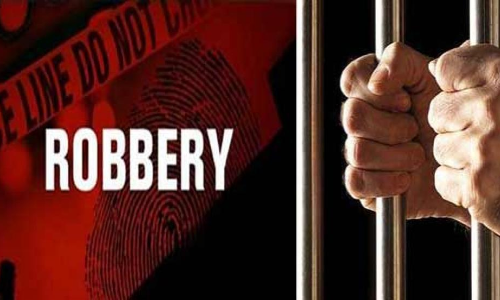 Indian man jailed for three years on robbery charges in Singapore