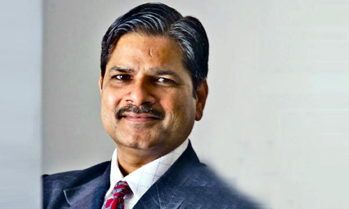 Indian-American CEO of IT company pleads guilty to bribery