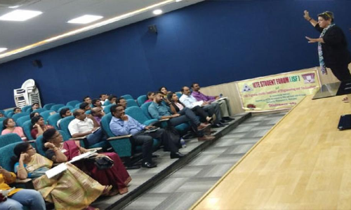 Seminar on Demystifying Deep Learning held