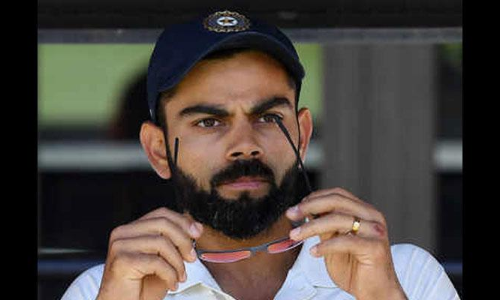 I dont need to carry banner for people to know who I am: Kohli on his image