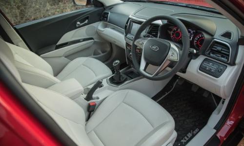 Mahindra XUV300 Interior: In 20 Detailed Pics