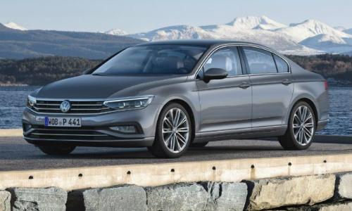 2019 Volkswagen Passat Revealed; Coming To India?