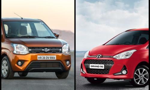 New Maruti Wagon R 2019 vs Hyundai Grand i10: Clash Of Segments