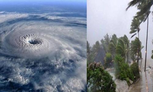 Understanding cyclones