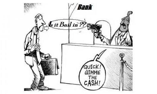 Tonsuring depositors