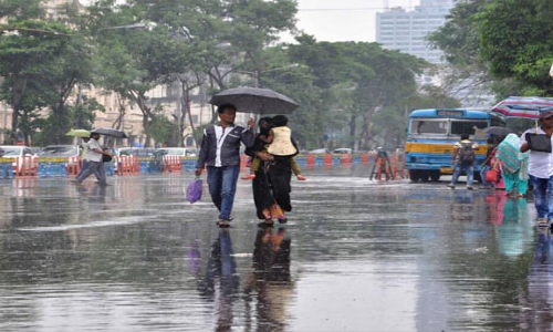 What's causing so many changes to India's monsoons?
