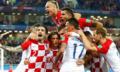 FIFA World Cup 2018: This Croatia side can surpass stars of 1998, says Dejan Lovren ahead of Russia match