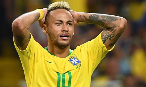 FIFA World Cup 2018: Neymar terms Brazils exit as saddest moment of his career