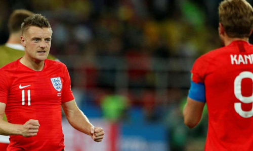 FIFA World Cup 2018: England striker Jamie Vardy doubtful for Sweden tie