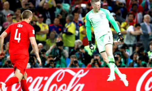 England v/s Sweden, FIFA World Cup 2018: After breaking penalty shootout curse, English players face Swedish hoodoo