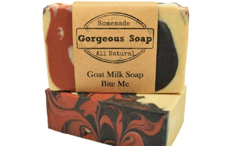 New year's around the corner here you go with the biggest health & wellness resolutions of 2019 - New ingredient Bakuchiol and goat milk soap