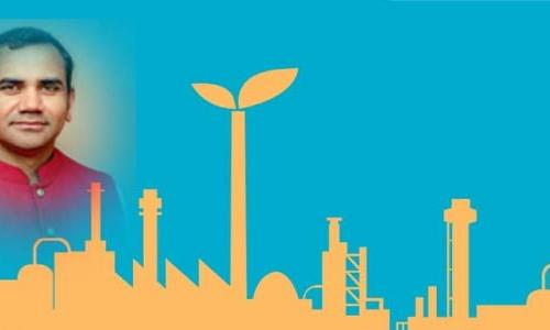 UttraAndhra Needs Ecofriendly industrial corridor of agricultural, food and marine