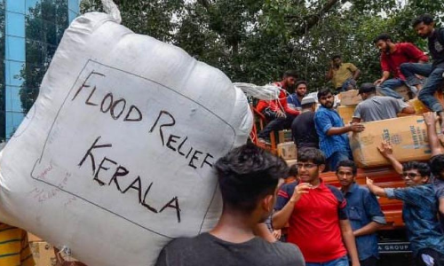 After huge relief from rains, Kerala to now focus on rehabilitation
