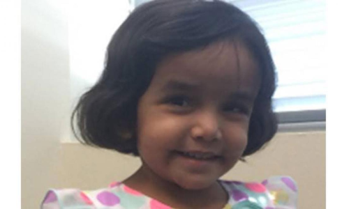 Search for missing Indian kid continues in Texas