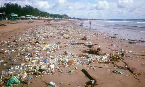 Indian start-ups which are putting an end to plastic pollution