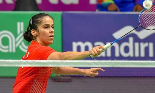 Asian Games 2018: Saina settles for bronze after 10th straight defeat to Tzu Ying