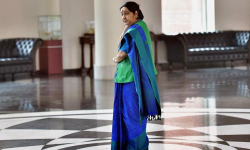 Indian-origin boy killed in police firing in Kenya; Swaraj says cops regret his death